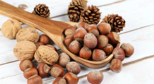 9 продуктов от зимней хандры