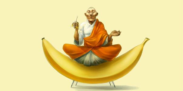 Что будет, если съедать два банана в день?