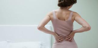 Избавляемся от боли в нижней части спины