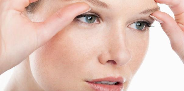 Как нужно делать фитнес для глаз?