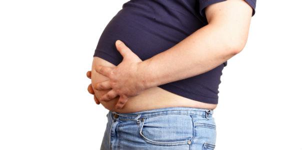 Как похудеть «раздобревшим» мужчинам