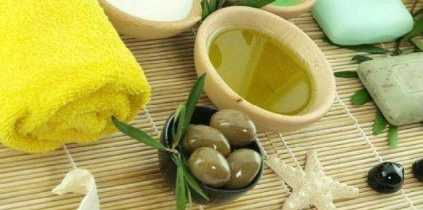 Оливковое масло - жидкое золото для женской красоты