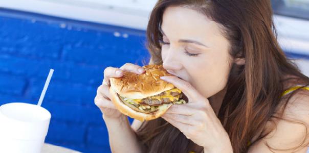 Пищевые пристрастия