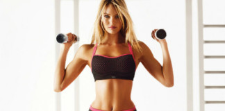 Сжигаем жир и ускоряем метаболизм