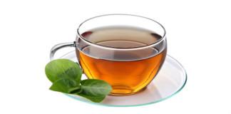 Врачи рассказали, как худеть при помощи чая
