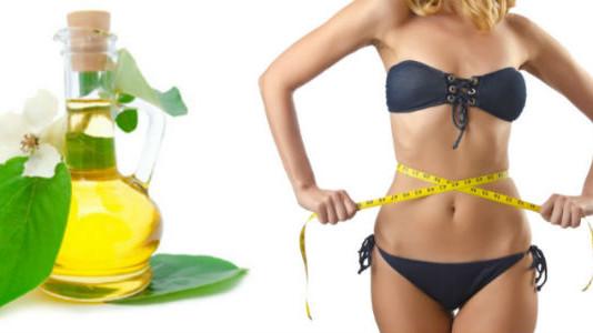 Как легко похудеть с помощью льняного масла?