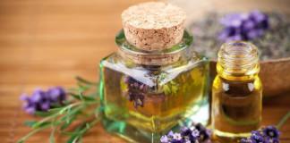 Коллекция рецептов для аромалампы