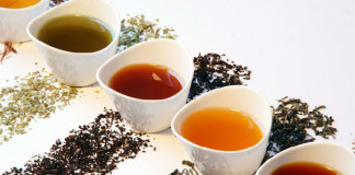 Пейте чай для снижения уровня сахара в крови