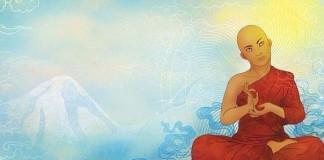 Секретная практика тибетских лам