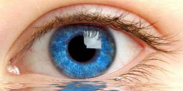 Славянская методика улучшения зрения