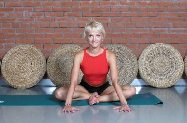 Упражнения против варикозного расширения вен