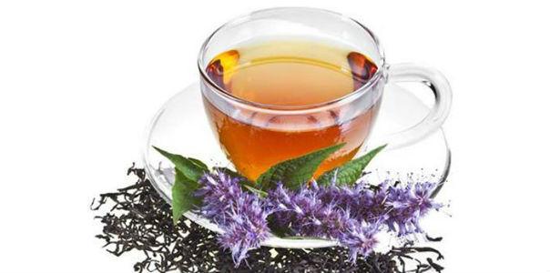 Чай с бергамотом лечит сердце и снижает уровень холестерина