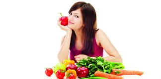 Самые важные для здоровья женщины продукты