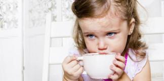 Какой чай самый полезный для ребенка?