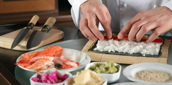 Кулинарные секреты японского долголетия