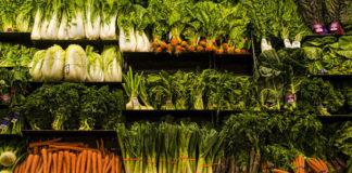 20 растительных источников кальция