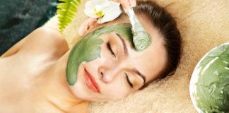 7 масок для лица из летней зелени