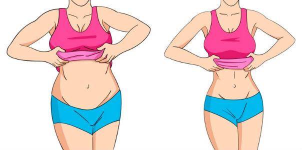 12 ошибок, которыми Вы замедляете метаболизм