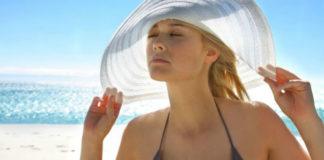 12 важных правил ухода за кожей в жару