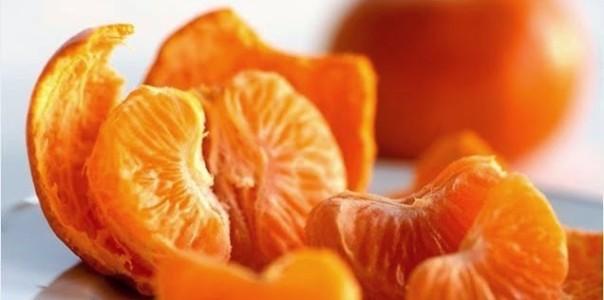 Польза мандариновых корок