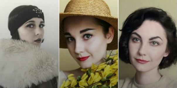 17-летняя девушка научилась перевоплощаться в любую личность