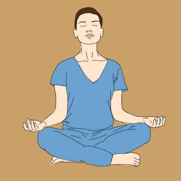 Комплекс упражнений от боли в спине