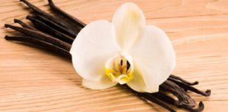 Полезные свойства ванили