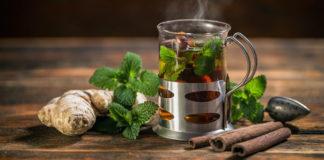 Травяные чаи для здоровья почек