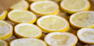 Вот почему стоит замораживать лимоны