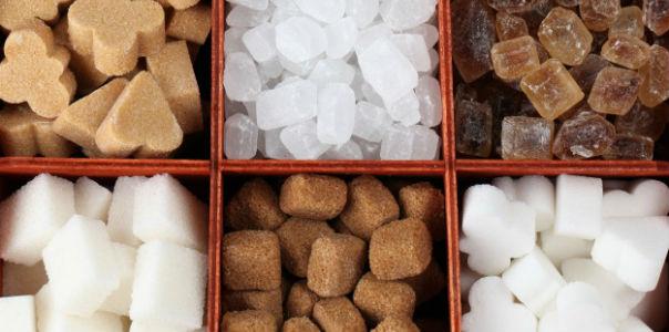 Что будет, если уменьшить потребление сахара