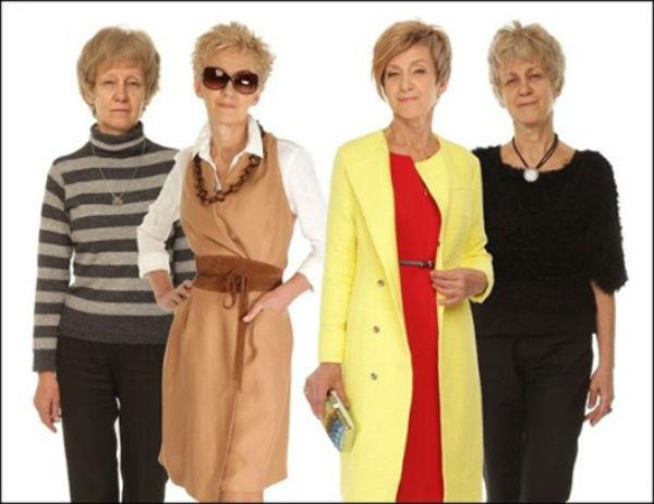 Каждая женщина может быть модной леди