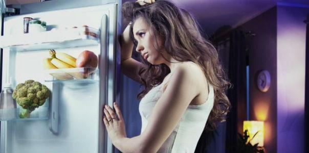 Продукты, которые нужно есть перед сном