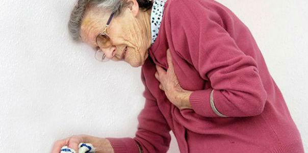 Как не умереть от инфаркта в старости
