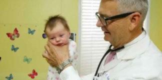 Как успокоить плачущего ребенка за пару секунд