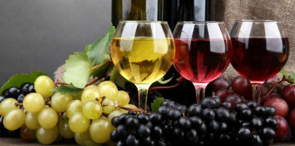 Как выбрать вино, если вы на диете