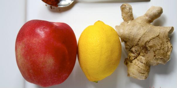 Средство для выведения токсинов из организма