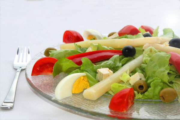 ТОП-7 самых сытных диет