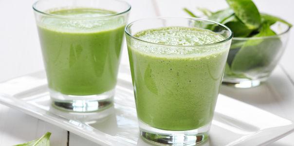 Замените завтрак этим напитком и забудьте о жире на животе
