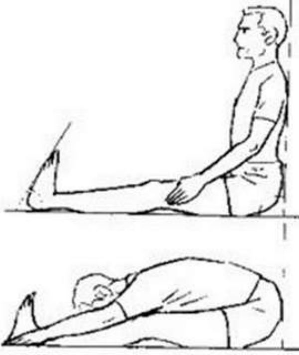 Гимнастика Макко-хо — останови старение