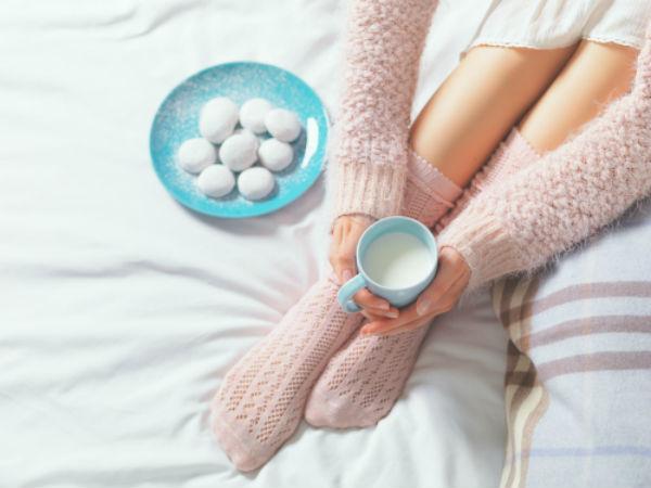 Как бороться с повышенной чувствительностью к холоду