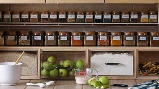 6 чудо-лекарств на Вашей кухне