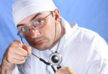 8 фраз, после которых нужно менять врача