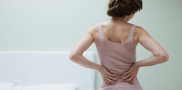 Профилактика болей в спине и остеохондроза