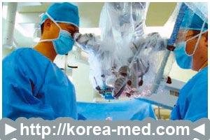 Лечение межпозвоночной грыжи в Корее