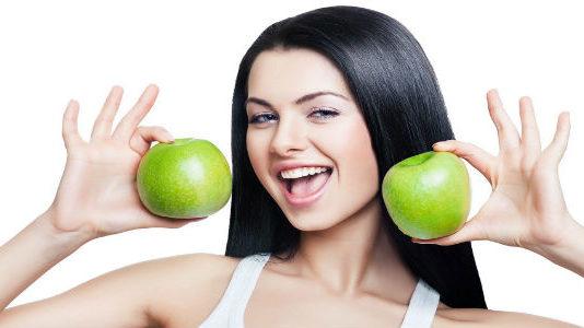 Сформировать правильные привычки питания – путь к здоровью и красоте