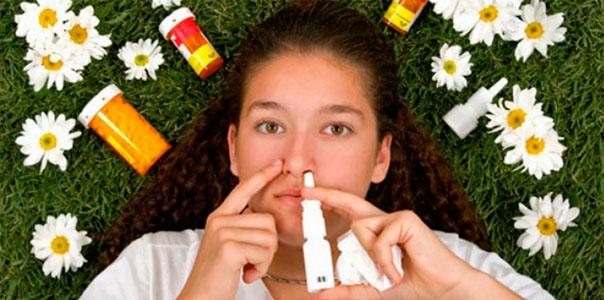 Аллергия, симптомы, диагностика и лечение