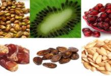 Семь продуктов, которые лучше есть с косточками