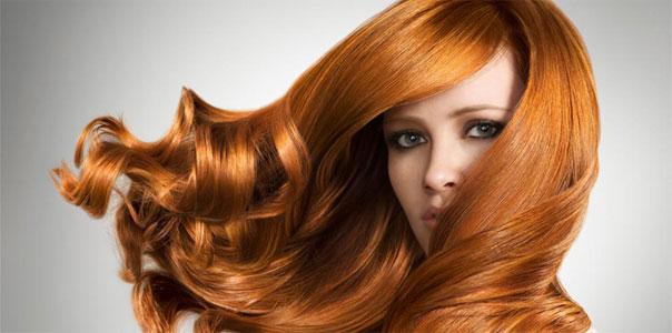 Уход за волосами после окраски