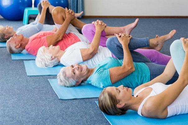 10 мифов о йоге