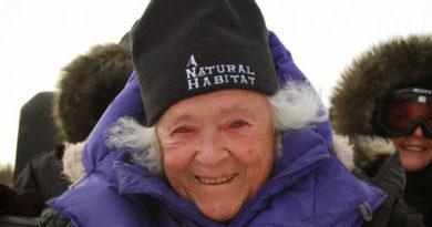 Правила счастливой жизни от 100-летних